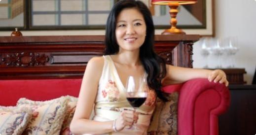 savouring wine hero
