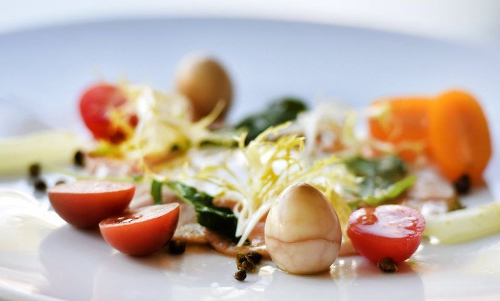 Palm Beach Daily News-Italian modern food