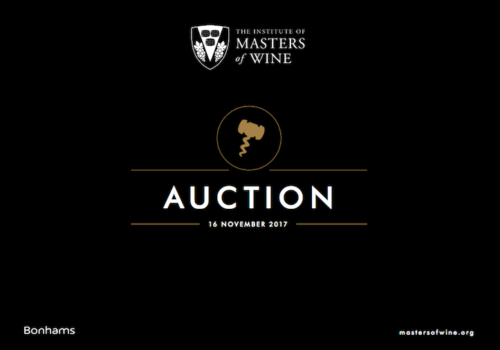The Institue of Masters of Wine